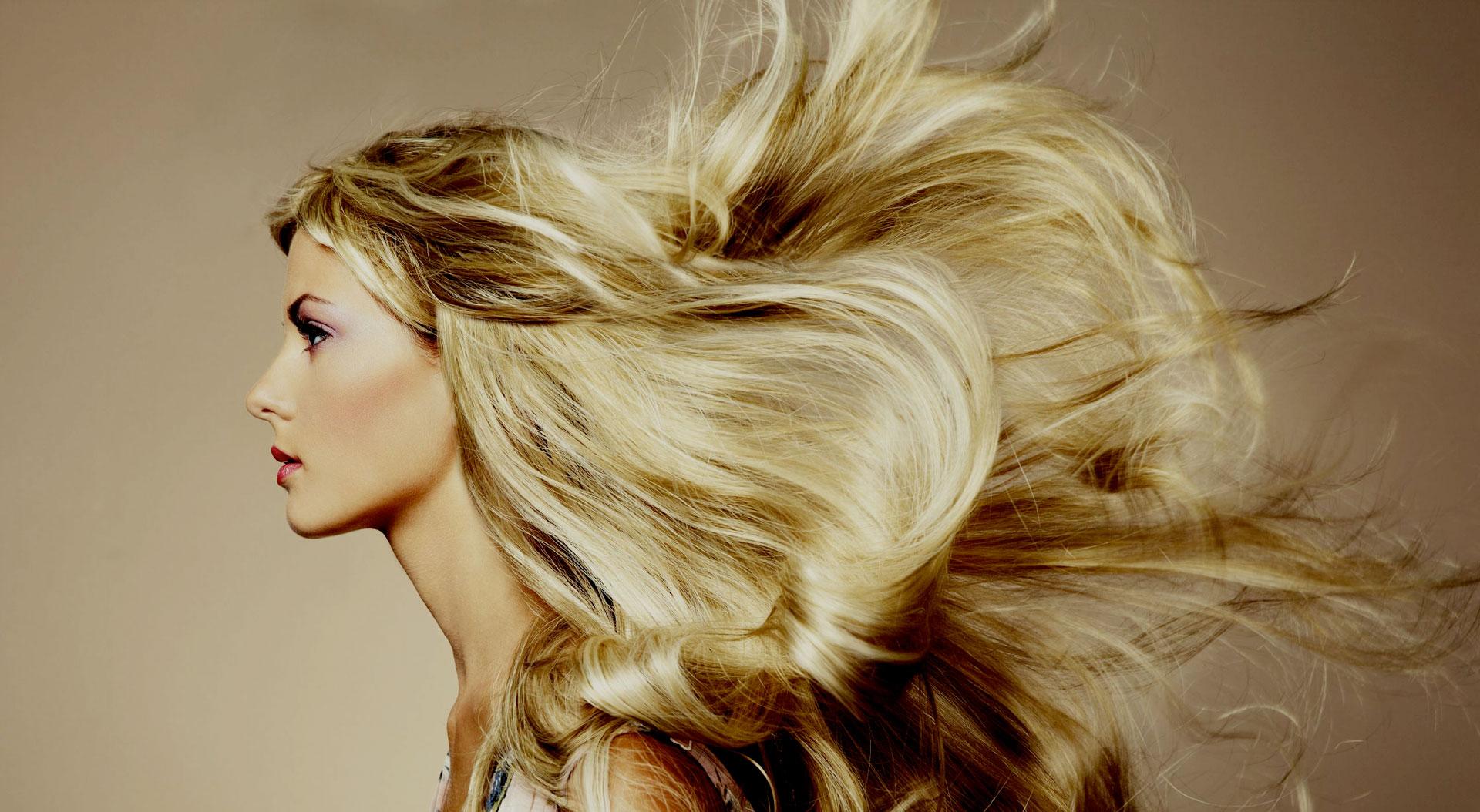 Фото девушек с мелированными волосами на аву